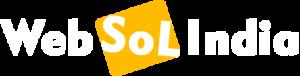 Websolindia logo